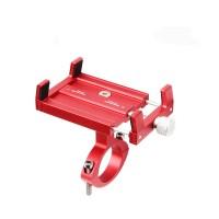 Suport telefon trotinetă electrică (Roșu)