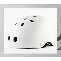 Cască protecție Safe4U - White (Albă)
