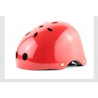 Cască protecție Safe4U - Red (Roșie)