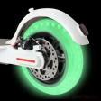 Cauciuc fluorescent verde Xiaomi M365